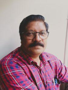 Dr. K.S. Ranganatha