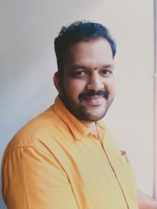 Sri K. Supreeth Adiga
