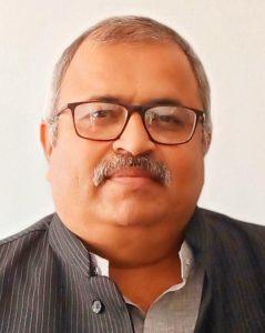 Dr. R.H. Kulkarni