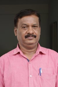 Dr. Nagappa B. Badiger