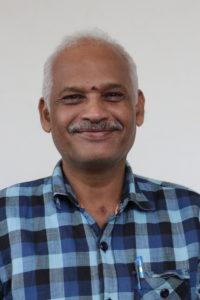 Sri Krishna Rajendra Kumar