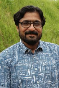 Tejendra Singh Baoni