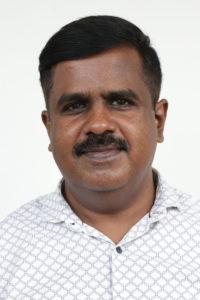 Sri Rajagopal D