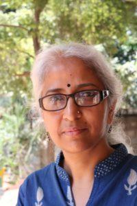 T. S Prathibha